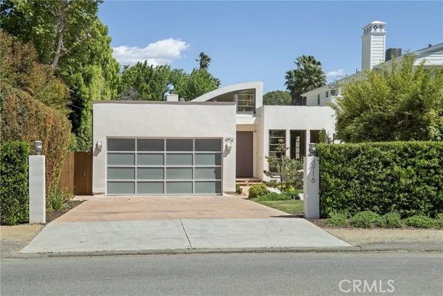 4916 Gaviota Avenue, Encino, CA 91436