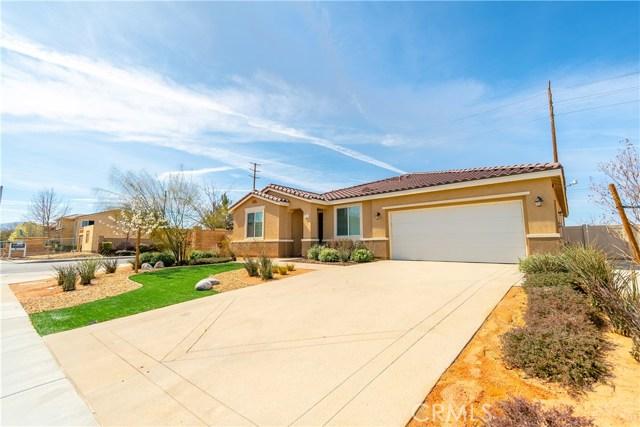 37841 Nova Avenue, Palmdale, CA 93552