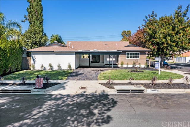 23801 Aetna Street, Woodland Hills, CA 91367