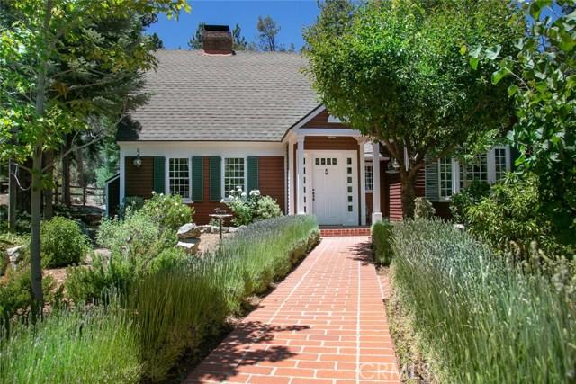 2205 Fernwood Drive, Pine Mtn Club, CA 93222