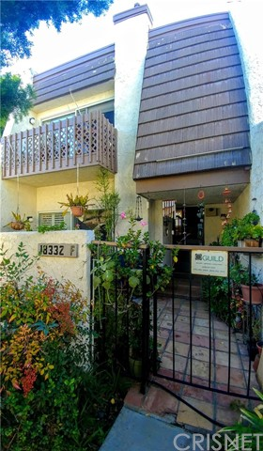 18332 Collins Street F, Tarzana, CA 91356