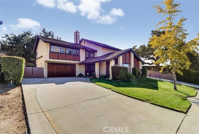 1802 Rivendell Circle, Newbury Park, CA 91320