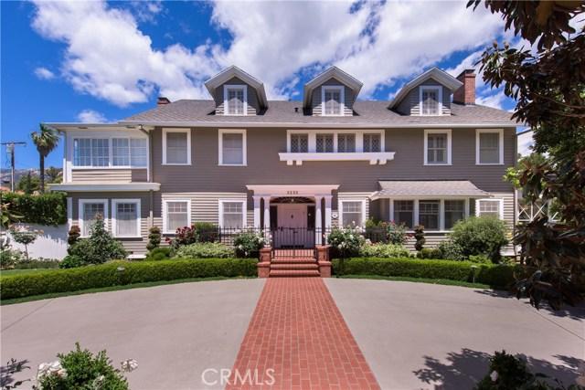 2232 Santa Barbara Street, Santa Barbara, CA 93105