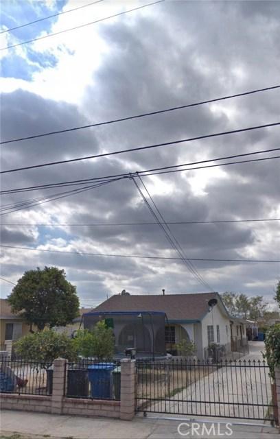 10431 El Dorado Avenue, Pacoima, CA 91331