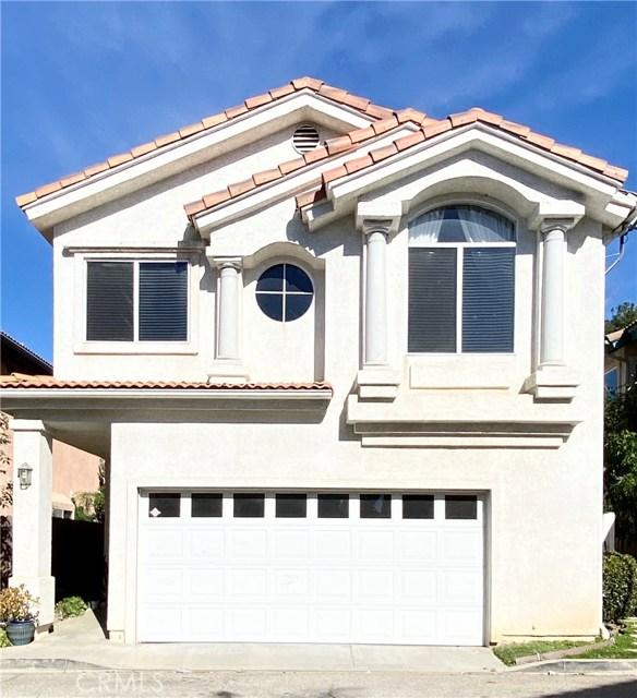 9400 Burnet Avenue 121, North Hills, CA 91343