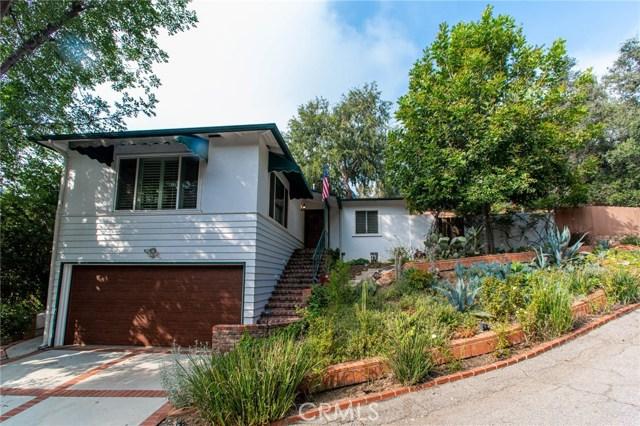 1734 Royal Boulevard, Glendale, CA 91207