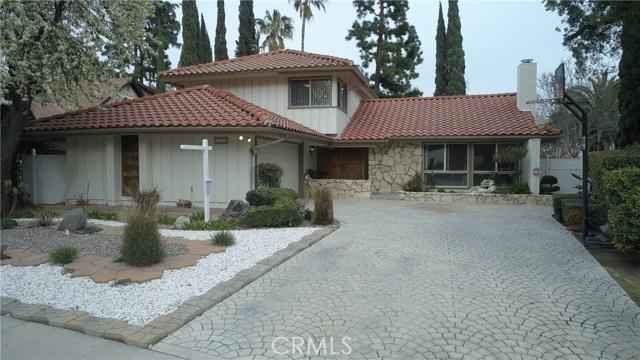 10736 Wystone Avenue, Porter Ranch, CA 91326