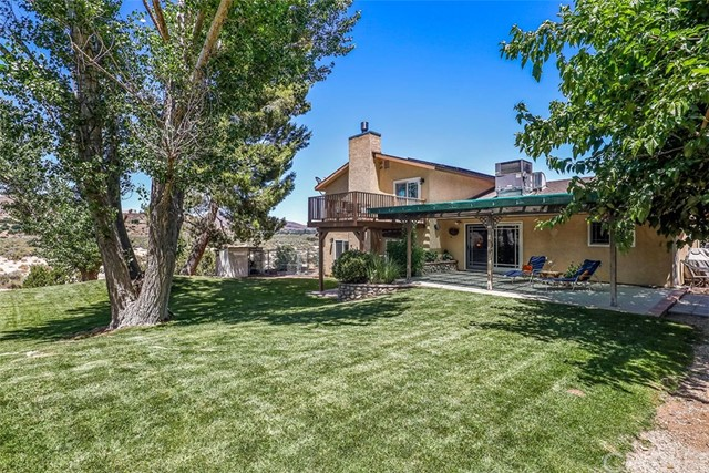 31761 Lake Meadow Rd, Acton, CA 93510 Photo 4