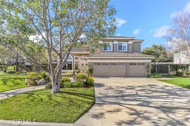 96 Mollison Drive, Simi Valley, CA 93065