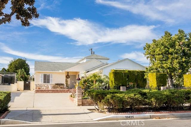 10425 Dempsey Avenue, Granada Hills, CA 91344
