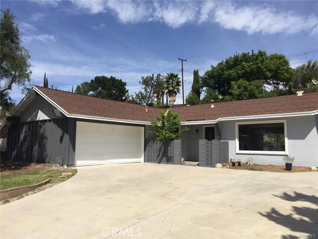 Photo of 5456 Ruthwood Drive, Calabasas, CA 91302
