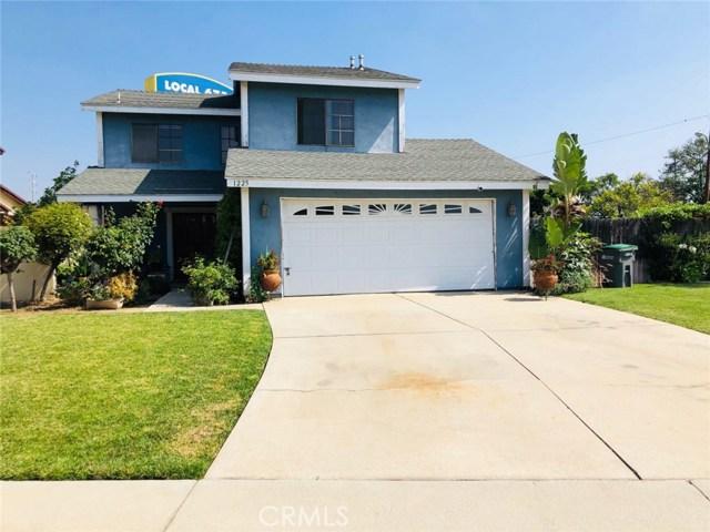 1225 E Jay Street, Carson, CA 90745