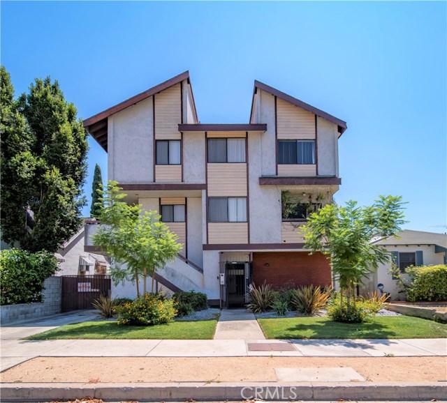 640 Ivy Street, Glendale, CA 91204