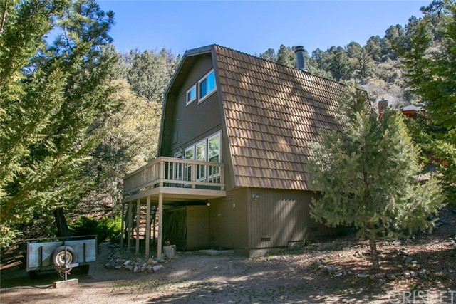 1512 Lassen Way, Pine Mtn Club, CA 93222
