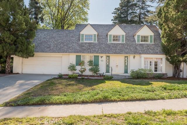 17100 Signature Drive, Granada Hills, CA 91344