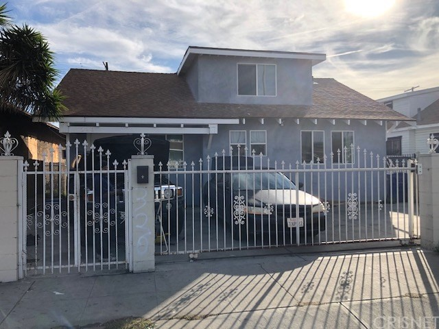 326 W Gage Avenue, Los Angeles, CA 90003