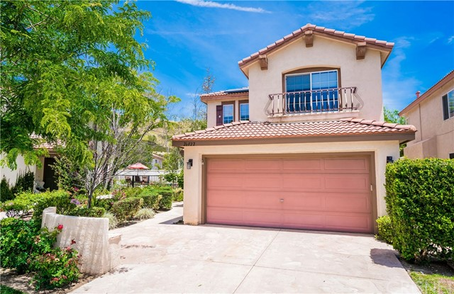 26022 Topper Court, Stevenson Ranch, CA 91381