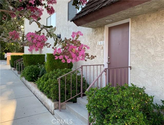 7409 Woodman Avenue 103, Van Nuys, CA 91405