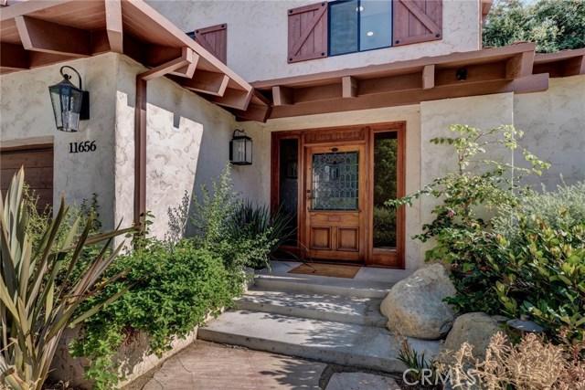 11656 La Maida Street, Valley Village, CA 91601