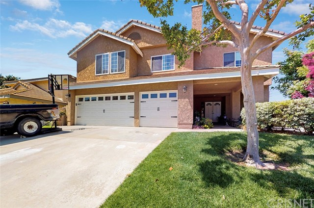 4452 Sunrisemeadow Court, Moorpark, CA 93021