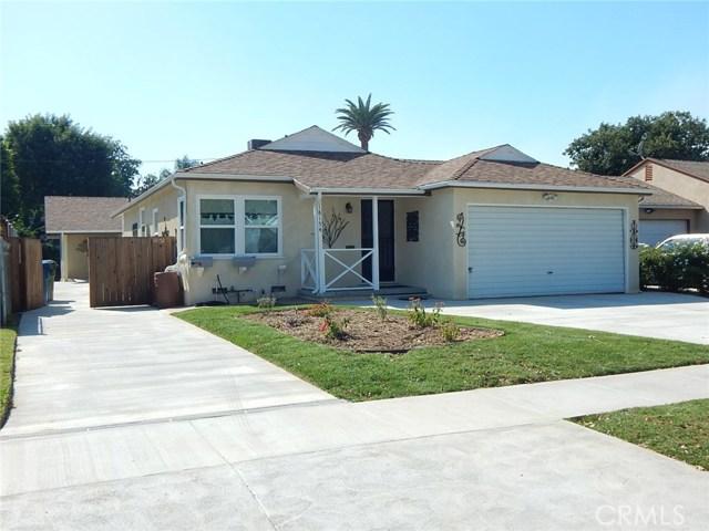 18154 Rayen Street, Northridge, CA 91325