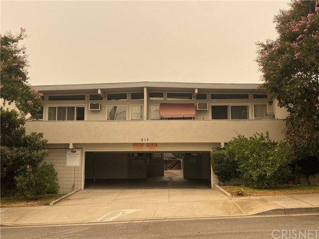 This property is a legal fourteen (14) unit apartment building located in the city of Burbank, California. All units are spacious 2-bedroom and 2-bathroom units. Each unit has one (1) parking space. This highly sought-after investment is located in a city that is self-incorporated and is not a part of the City of Los Angeles. This property contains many exterior and interior upgrades including hardwood floors, granite countertops, dual-paned windows, dual-paned sliding glass doors, new rain gutters, copper piping, new exterior paint and a new water heater. Most importantly, the tuck under parking at the rear of the building was upgraded with steel reinforcement in 2014-15.  This is a well-managed property that has been given excellent care. It is close to the beautiful downtown area of Burbank and a few blocks from the proposed mega development project over the former IKEA site and the adjacent mall. There are many boutiques, restaurants, stores, theaters and the famous IKEA store. It is within walking distance to Burbank High School. This property is a well-priced investment with reasonable rents which can be raised when units become vacant and it will augment the portfolio of any investor who desires a safe and easy to rent low maintenance property. For more information please contact the listing agent.