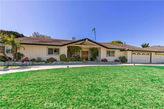 9215 Shoshone Avenue, Northridge, CA 91325