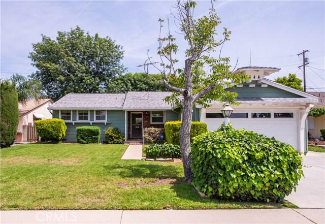 15343 Germain Street, Mission Hills (San Fernando), CA 91345