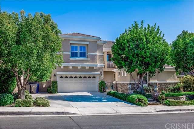Photo of 28474 Gold Canyon Drive, Saugus, CA 91390