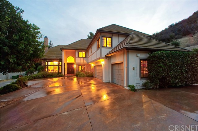 20336 Howard Court, Woodland Hills, CA 91364