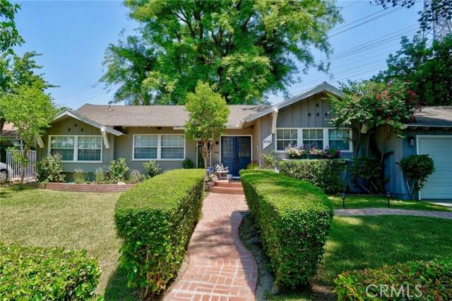 9740 Yolanda Avenue, Northridge, CA 91324