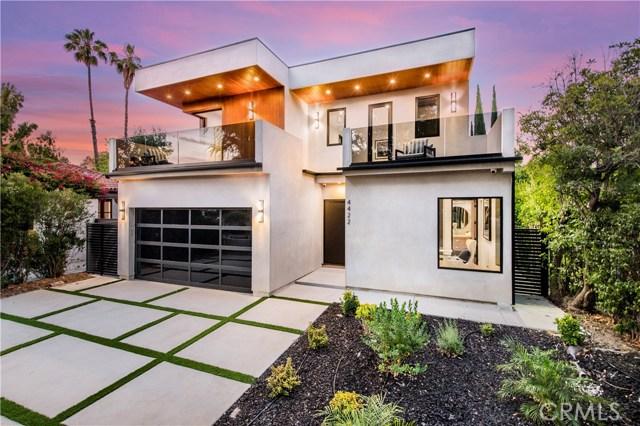 4422 Camellia Avenue, Studio City, CA 91602