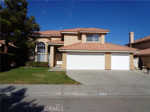 3135 Coyote Road, Palmdale, CA 93550