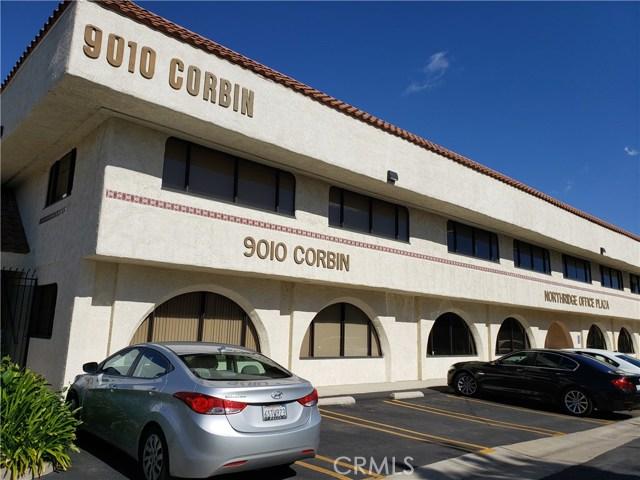 9010 CORBIN 4, Northridge, CA 91324