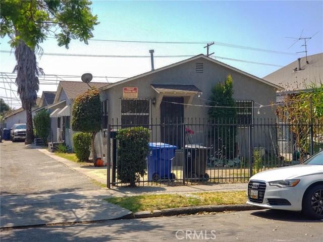 500 E 64th St, Los Angeles, CA 90003 Photo