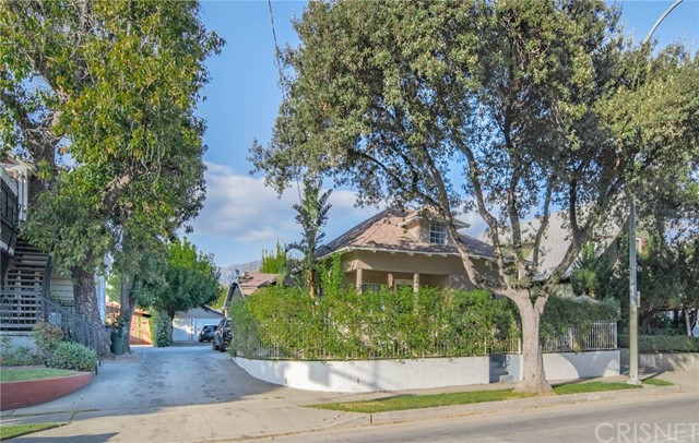 621 E Orange Grove Boulevard, Pasadena, CA 91104