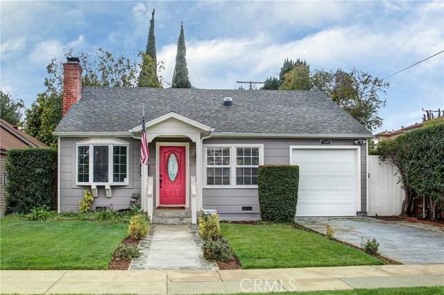 11682 Margate Street, Valley Village, CA 91601