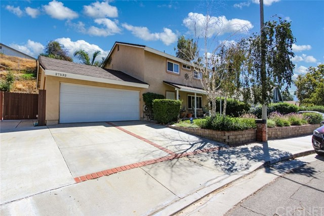 27532 Bernina Avenue, Canyon Country, CA 91351