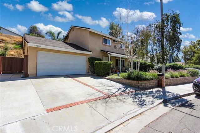 27532 Bernina Avenue, Canyon Country, CA 91351