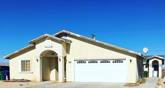 9225 Rea Avenue, California City, CA 93505