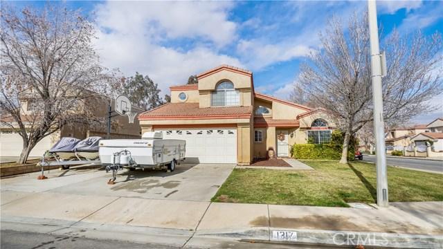 1317 Langhorn Street, Lancaster, CA 93535