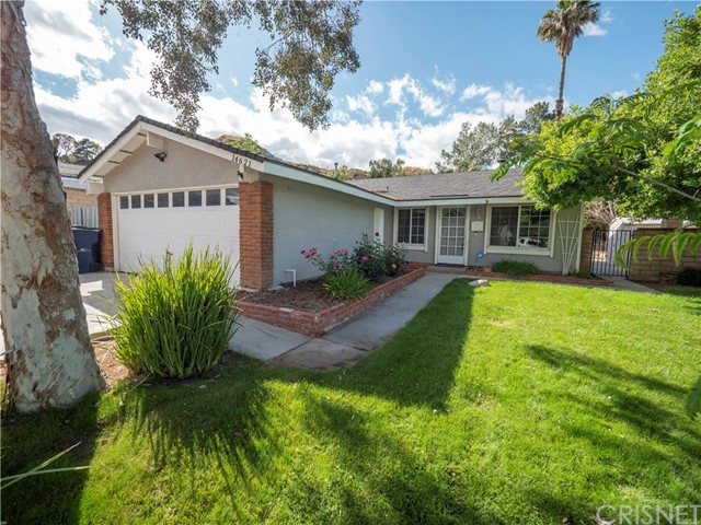 14621 Geranium Glen Lane, Canyon Country, CA 91387