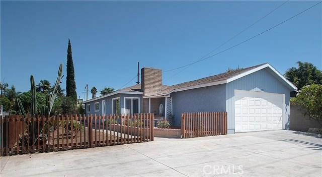 11318 Shoemaker Avenue, Whittier, CA 90605