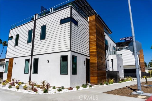 14653 Moorpark Street, Sherman Oaks, CA 91403