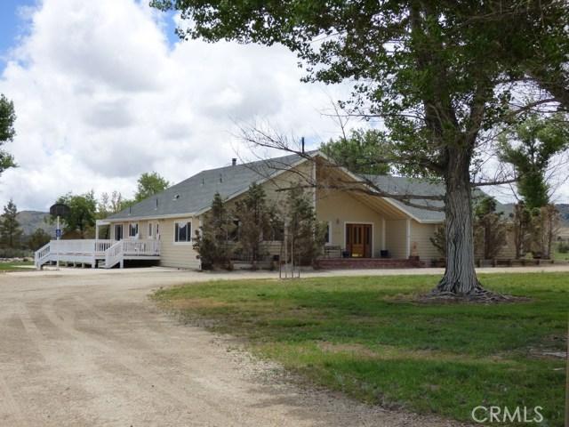 14140 Boy Scout Camp Rd, Frazier Park, CA 93225 Photo 0