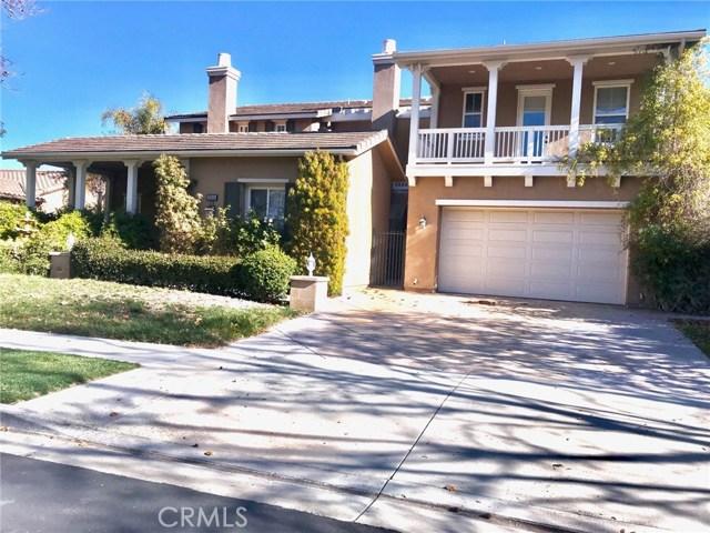 26504 Valley Oak Lane, Valencia, CA 91381