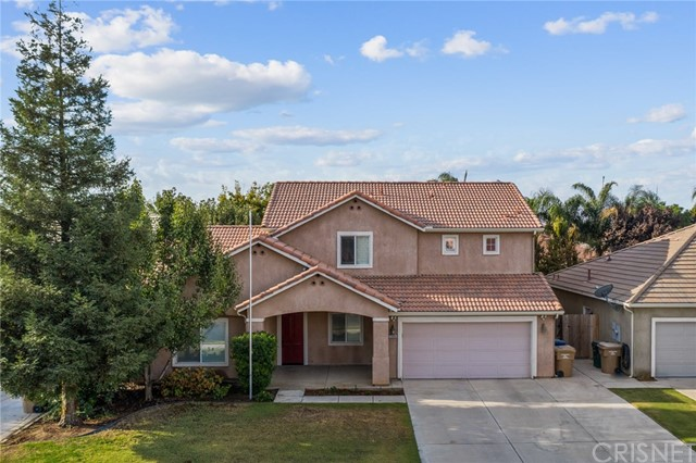 11409 Revolution Road, Bakersfield, CA 93312