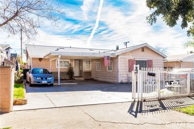 13940 Beaver Street, Sylmar, CA 91342