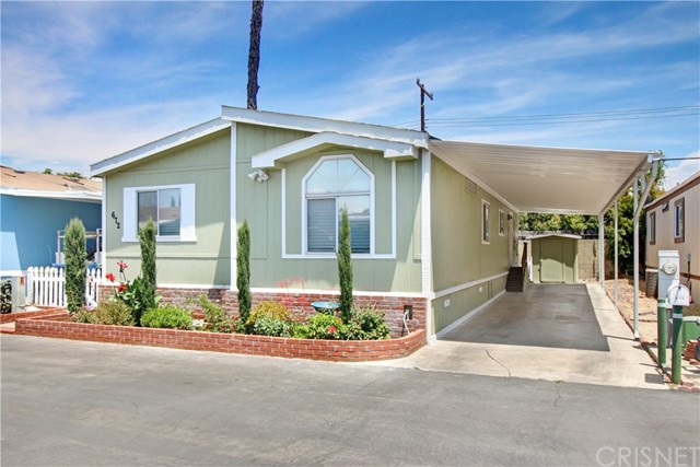 Photo of 20401 Soledad Canyon Road #672, Canyon Country, CA 91351