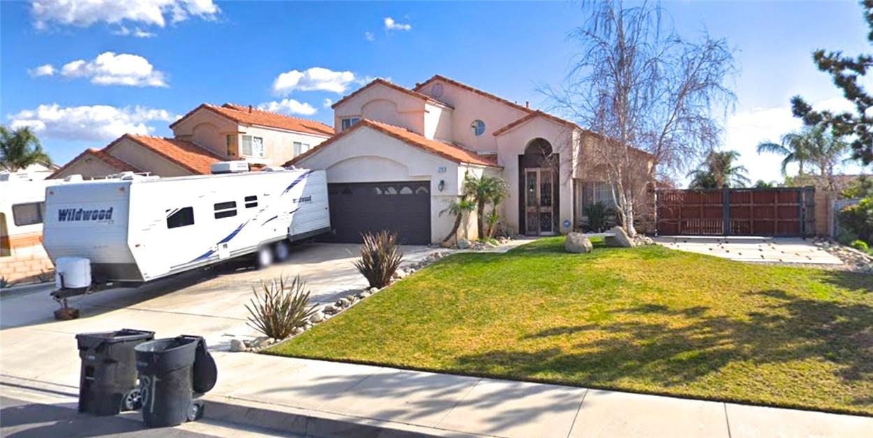 2781 W Buena Vista Drive, Rialto, CA 92377